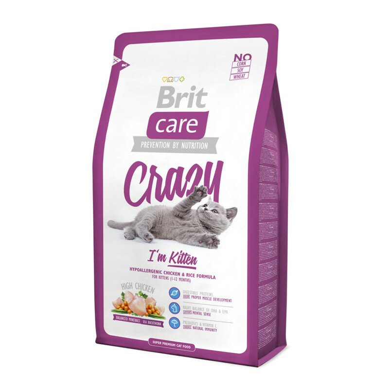 Brit-Care-Cat-Crazy-I-am-Kitten